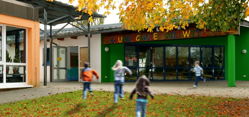 Grundschule Mitwitz
