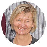 Sabine Wich
