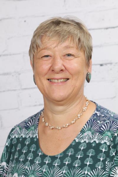 Ursula Möbius
