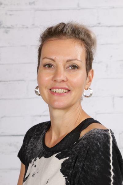 Nicole Krauß